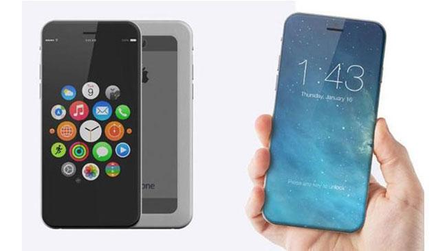 2 Teknologi Baru Ini akan Hadir di iPhone 8