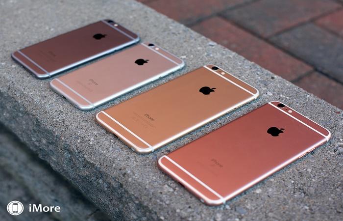 Beredar Foto Casing Belakang iPhone 7, Tanpa Space Black