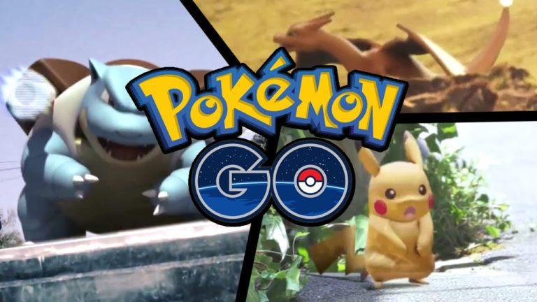 Apa Itu Pokemon Go? Begini Cara Mainnya