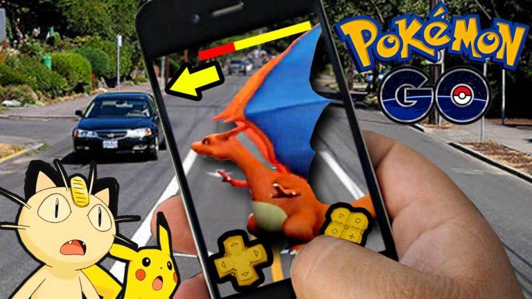 Dinilai Membahayakan, Pokemon Go Terancam Absen di UEA?