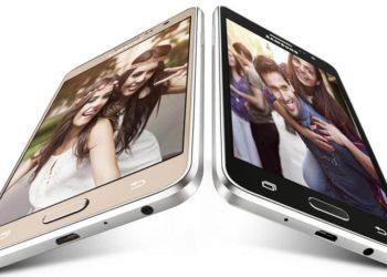 Galaxy On5 Pro dan Galaxy On7 Pro