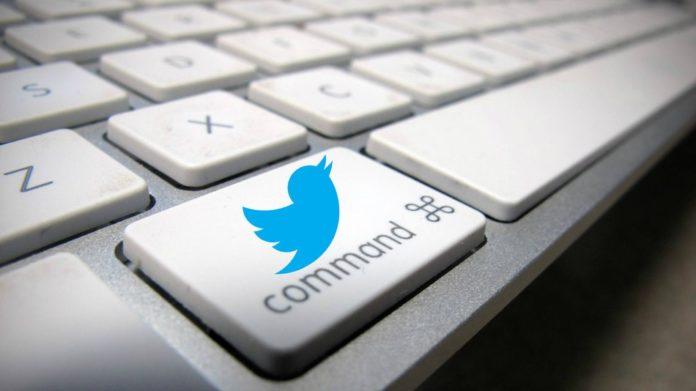 Cara blokir tweet