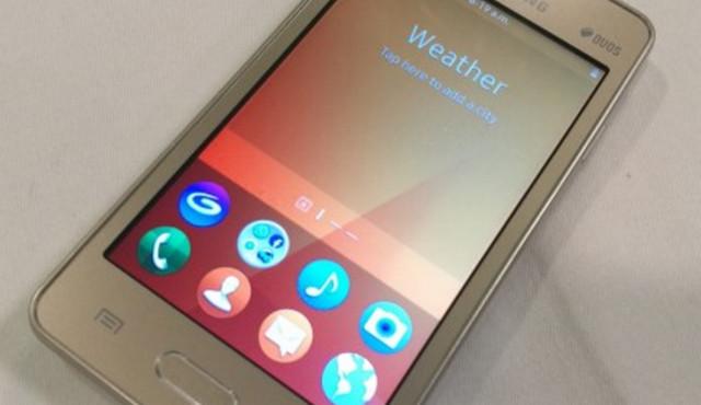 Detail Fitur dan Spesifikasi Samsung Z2 [Video]