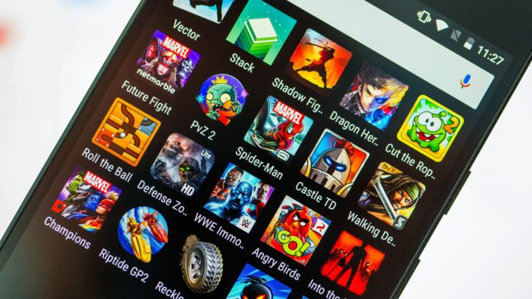 5 Game HD Terbaik di Android