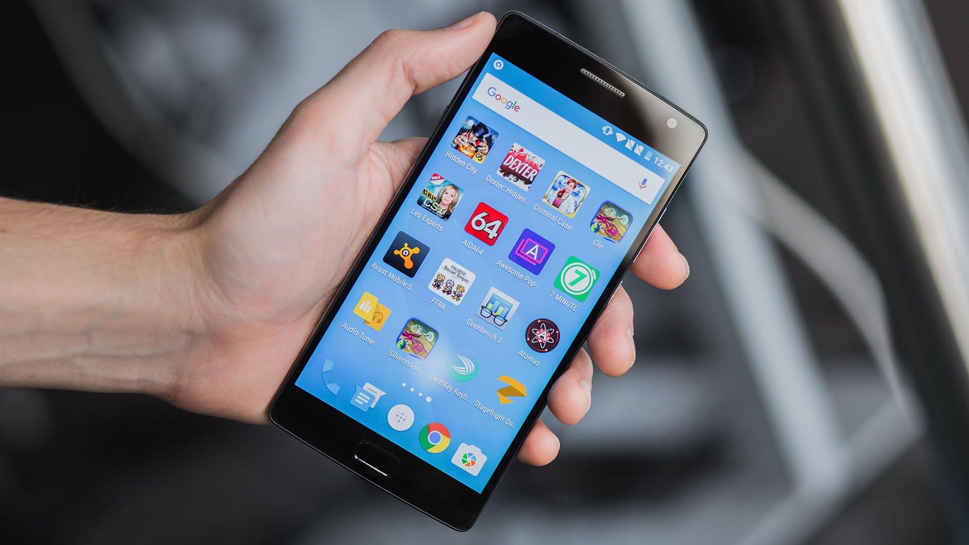 Aplikasi Android Terbaik Minggu Ini!  Telset