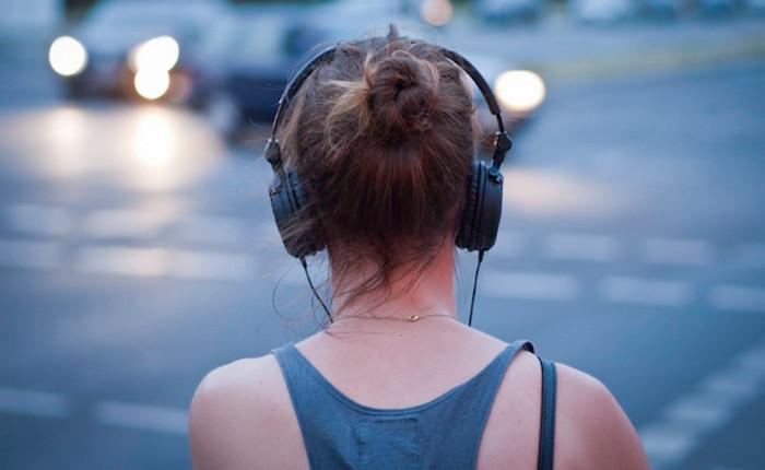 Apple Music untuk Android Sudah Tidak Beta
