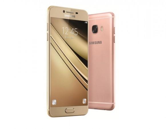 Galaxy C9 akan Lengkapi Portofolio Seri C Samsung