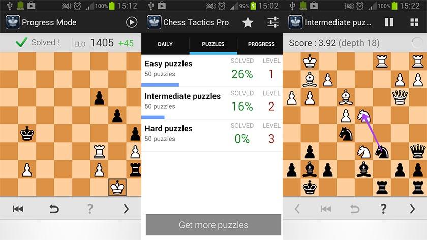 game catur terbaik