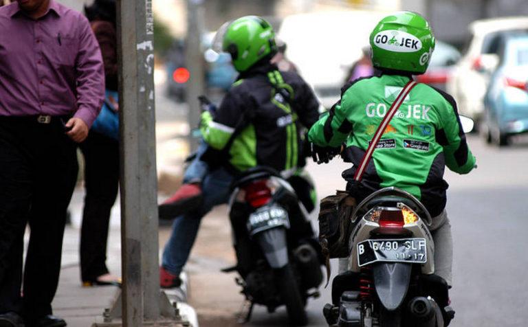 Aplikasi Go-Jek Paling Favorit di Indonesia