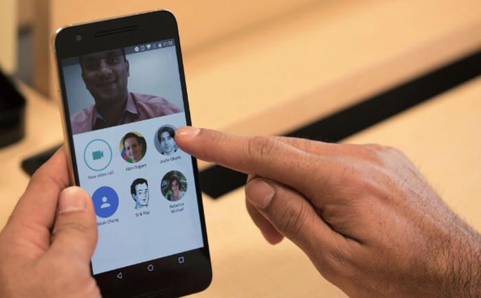 Fitur Terbaru Google Duo Bisa Bagikan Tampilan Layar