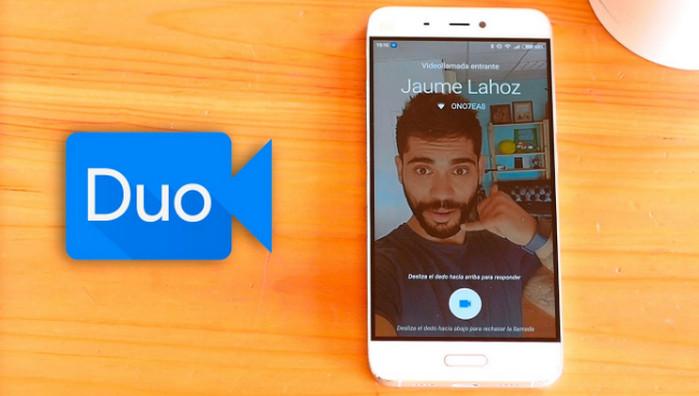 Google Duo Bakal Punya Fitur Mirip FaceTime