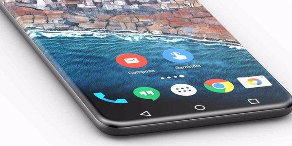 Nexus 2016 Gunakan Tombol Home Animasi ?