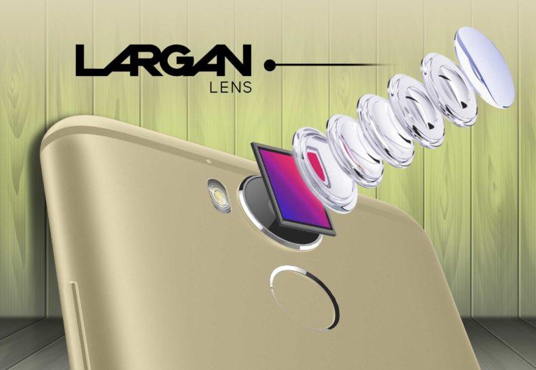 Advan G1 Adopsi Kamera iPhone