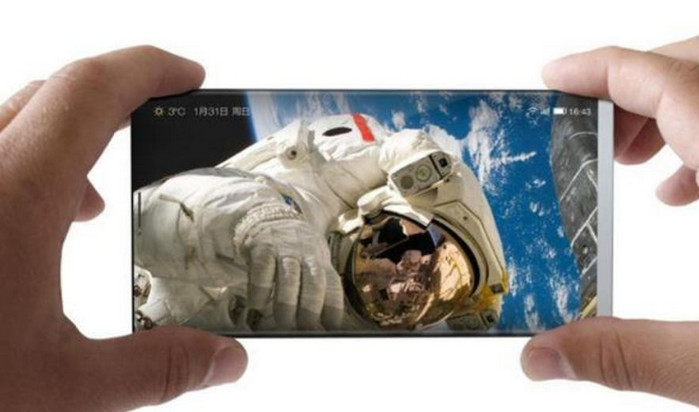 Konsep Desain Smartphone Flagship LeEco Bikin 'Ngeces'