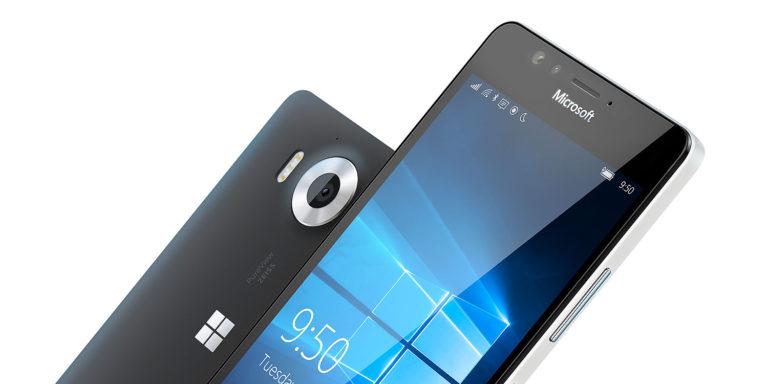 Microsoft Hanya Mampu Jual 1.2 Juta Lumia di Q2 2016
