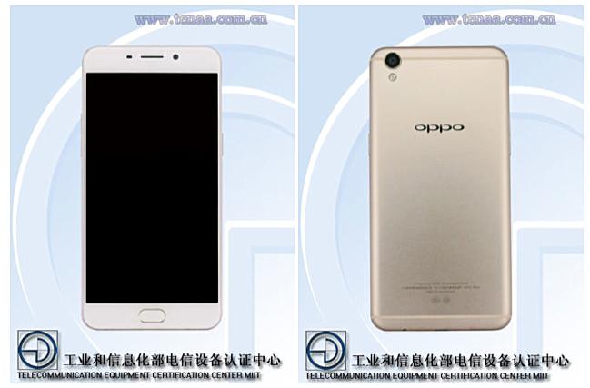 Smartphone Baru Oppo Muncul di TENAA, Oppo R9S?