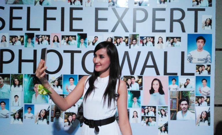 Oppo F1s, Smartphone Jagoan Selfie