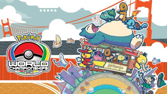 Kejuaraan Dunia Pokemon Tawarkan Hadiah Rp 6,5 Miliar