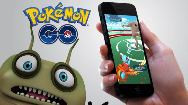 Niantic akan Perbaiki Bug di Pokemon GO