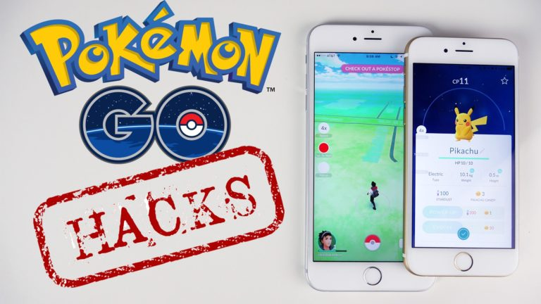 Cara Aman Gunakan GPS Hacks dan Pokemon GO Bots