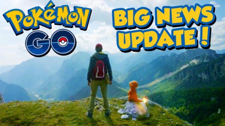 Niantic Kembali Gulirkan Update untuk Pokemon GO