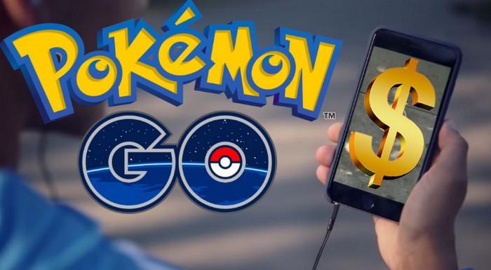 Sebulan Rilis, Pokemon GO Raup Pendapatan Rp 2,6 Triliun