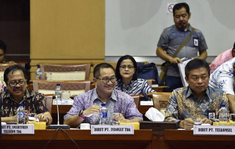 Jawaban Indosat Terkait Isu Penurunan Biaya Interkoneksi