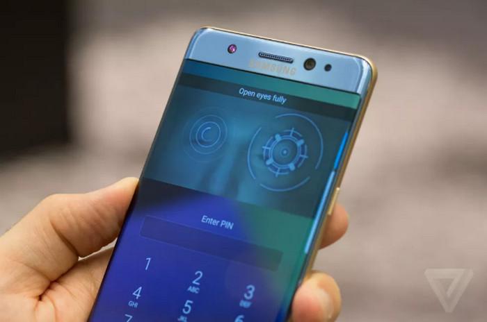Samsung Galaxy Note 7 pic 5
