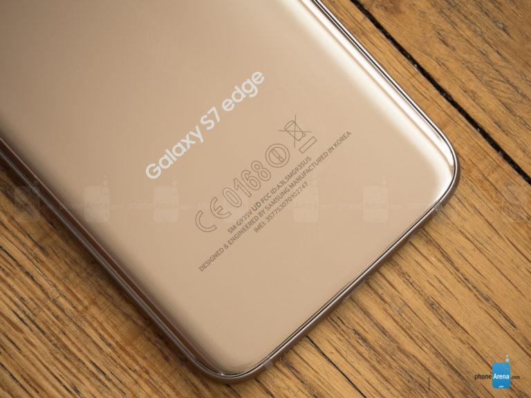 Samsung Galaxy S7 Pamer Kekuatan Baterai Lewat Video
