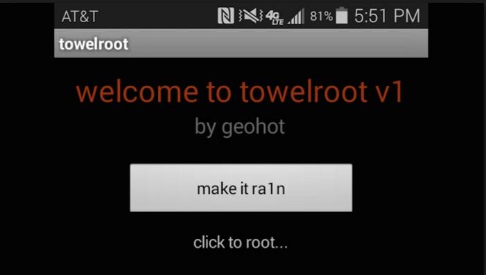 5 Aplikasi untuk Root Android Tanpa PC | Telset