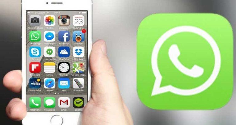Apple Fanboy Bisa Segera Berdayakan Siri untuk WhatsApp-an