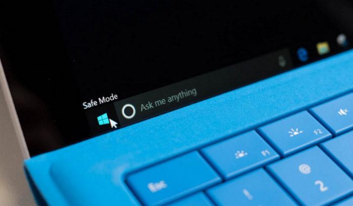 Cara Mudah Keluar dari Safe Mode Windows 10, 8, 7