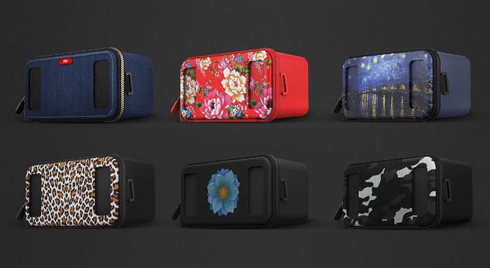 Xiaomi Mi VR Play varian warna