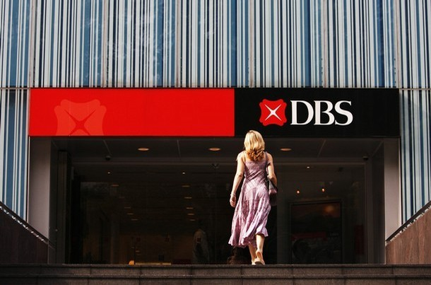 Tingkatkan Pelayanan Bank DBS Bertransformasi Digital