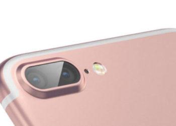 iPhone 7 Plus tampil cemerlang