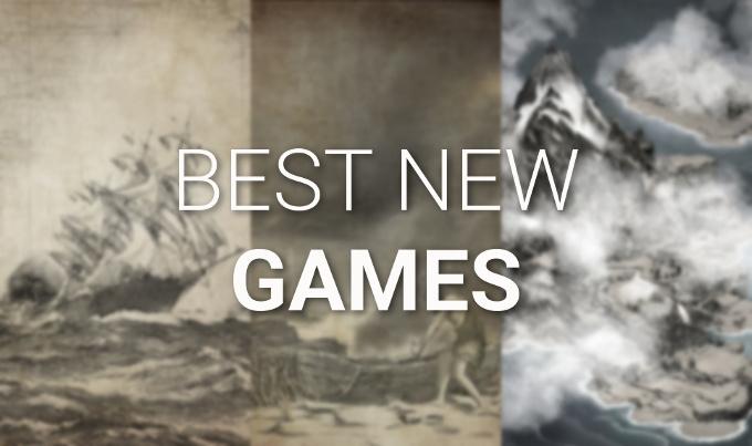 Game Terbaru Terbaik Android dan iPhone