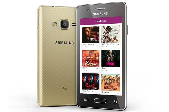 Segera Hadir di Indonesia, Samsung Z2 Kantongi Izin Ditjen SDPPI