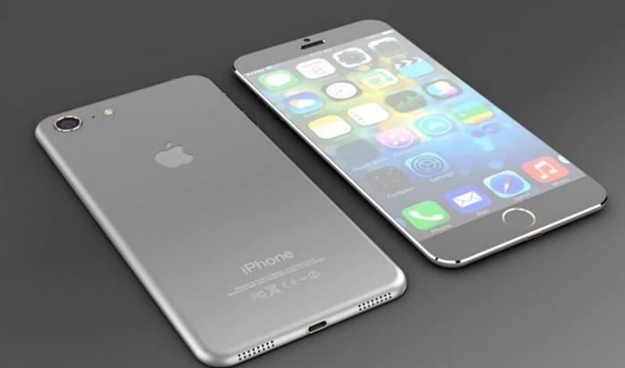 iPhone 2017 akan Dibekali Fitur Iris Scanner?