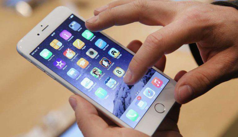 """Fitur iPhone Ini Tunjukan Buruknya """"Kecanduan"""" MedSos"""