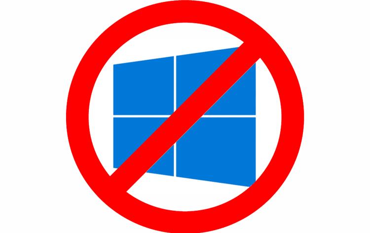 Benci Windows 10? Ini yang Harus Anda Lakukan