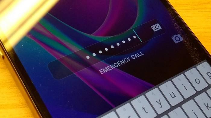 buka ponsel android tanpa factory reset