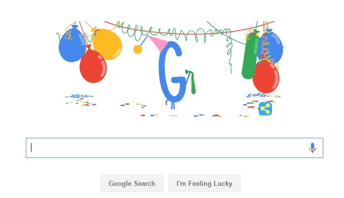 Fakta Menarik di Balik Ulang Tahun Google