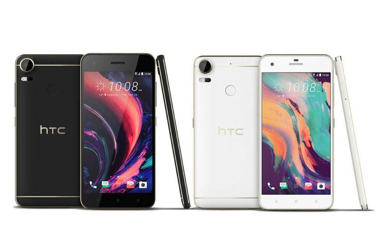 HTC Siap Luncurkan Desire 10, Bawa RAM 4GB dan Sensor Sidik Jari