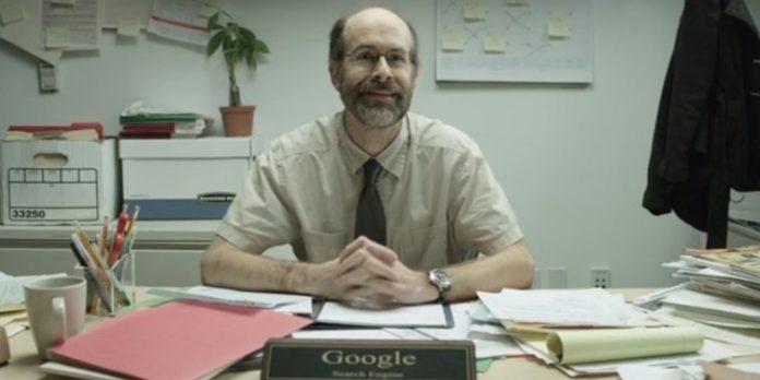 Jika Google itu Seorang Manusia