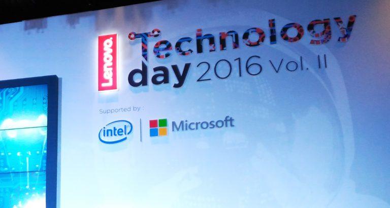 Lenovo Tawarkan Solusi Storage untuk Bisnis di Indonesia
