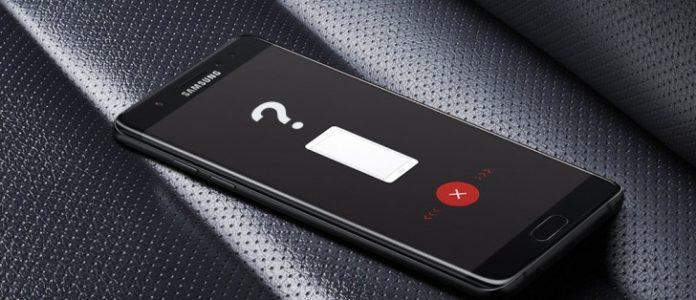 Ledakan Galaxy Note 7