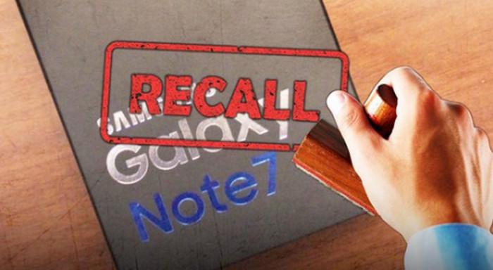 Terbakar di Pesawat, Galaxy Note 7 akan Di-<i></noscript>recall</i> Lagi?