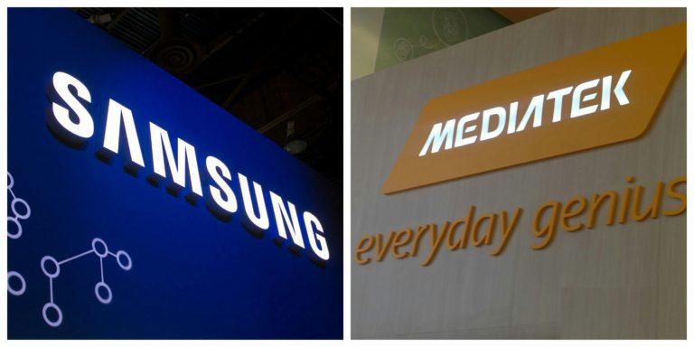 Smartphone <i></noscript>Entry Level</i> Samsung akan Gunakan MediaTek?