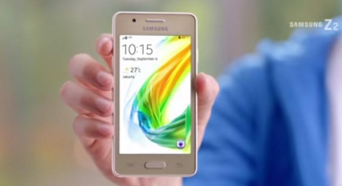 Samsung Z2 Resmi Masuk Indonesia, Berapa Harganya?