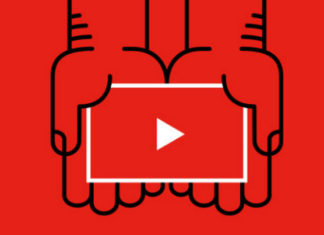 History Video di YouTube